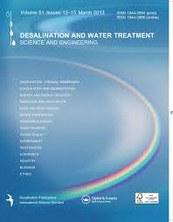 Published the special issue in DWT